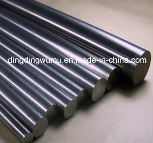 Customized 99.95% High Purity Molybdenum Rods pictures & photos