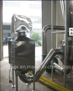 PE Film Crushing Washing Drying Line (500KG/H) pictures & photos