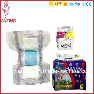 China Baby Diaper Supplier, Baby Products, Sleepy Disposable Baby Nappies pictures & photos