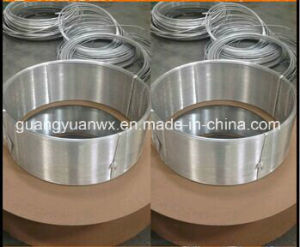 Aluminum Coil Tube 1070 1060 1050 1100 for Refriger Evaporator Condenser pictures & photos
