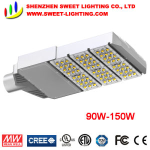 30-300W High Quality IP65 LED Street Light pictures & photos