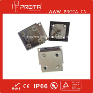 Steel Weatherproof Distribution Box / Terminal Box pictures & photos