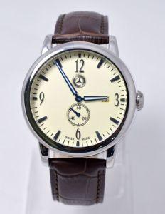 china hot stainless steel fashion man and lady quartz wrist watch