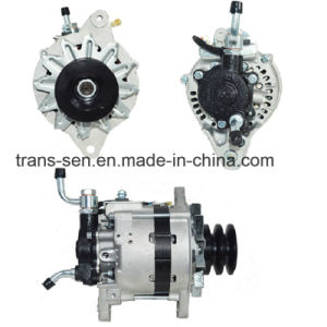 Nippondenso Alternator for Toyota, Volkswagen (2702054160 100210-2750) pictures & photos