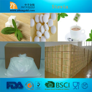 Hot Selling Sweetener Extract Stevia Rebaudiana