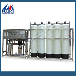 RO Water Treatment for Cosmetic Products pictures & photos