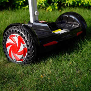 Low Price 2 Wheel Self Balancing Electric Skateboard pictures & photos