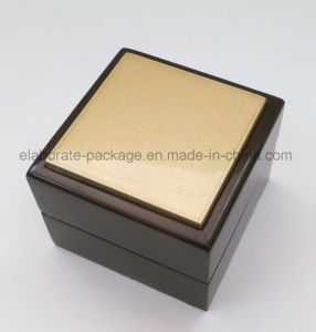 Customized Wooden Painting Jewellery Gift Display Case pictures & photos