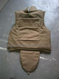 Ballistic Body Armor for Military and Tatical Use USA Standard (HY-BA016) pictures & photos