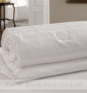 Thx Silk 100% Silk Comforter with Okeo Certificate pictures & photos
