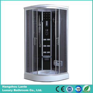 High Quality Cheap Price Shower Room with Tray (LTS-304) pictures & photos