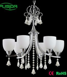 New Design Factory Smart Crystal Lighting Chandelier pictures & photos