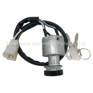 Ignition Switch for Suzuki St-100