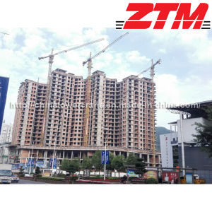 China Tower Crane with High Quality (TC6313)