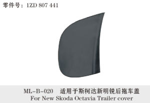 Rear Bumper Trailer Cover for Skoda Octavia From 2008 (1ZD 807 441) pictures & photos