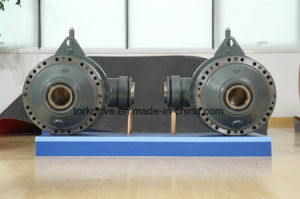 Planetary Gearbox for Concrete Mixer