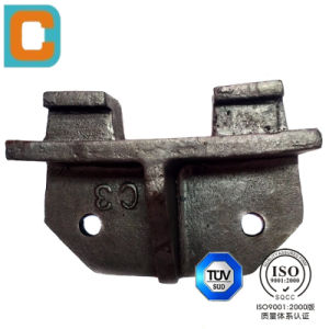 Steel Foundry for Machinery Parts
