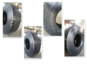 Top Trust Factory OTR Tyre L-5s Pattern (17.5-25) pictures & photos