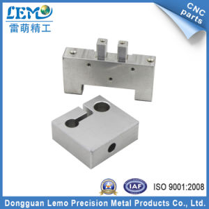 High Quality Custom Metal Mechanical CNC Machining Parts (LM-0427Y) pictures & photos