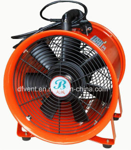 400mm Axial Electric Portable Ventilator pictures & photos