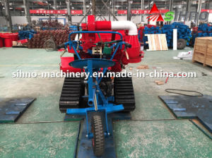 4lz-0.7 Mini Combine Harvester for Rice/Wheat pictures & photos