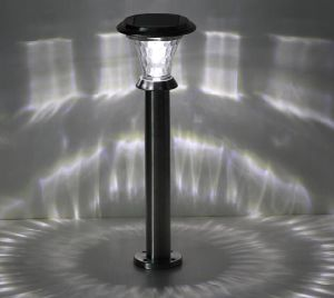 Stainless Steel Solar Bollard Light-S2s43 pictures & photos