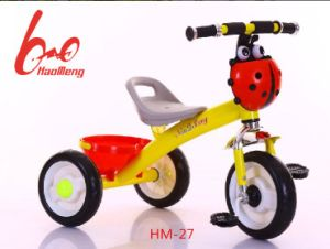 Baby 3 Wheel Cycle Children′s Tricycle for Girls