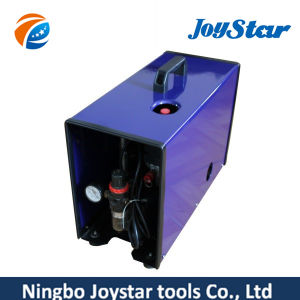 silent Air Compressor with Air Filter D320
