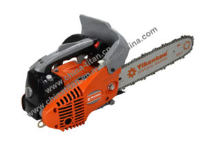 25cc Portable Chainsaw for Cutting Tree Branches with Good Price