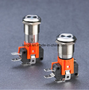 L19b Big Current Anti Vandal Switch 3A 5A 8A 10A (15A) 16A 20A (21A) pictures & photos