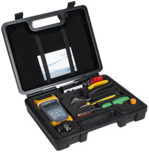 Fiber Cabling Toolkits pictures & photos