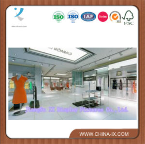 Pop Exhibition Display Stand for Retail Shop Exhibition Room pictures & photos