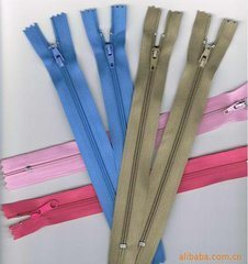 3# Polyester Zipper with Close-End Normal Slider pictures & photos