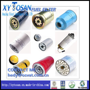Factory Price for Auto Fuel Filters for All Models pictures & photos