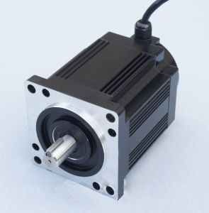 1 Kw Electric Servo Motor|AC Servo Motor (90ST-L04025A) pictures & photos
