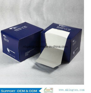 Non Woven Wipes/Compressed Nonwoven Cleaning Cloth/Color Spunlace Non-Woven pictures & photos