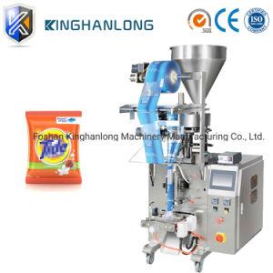 China Detergent Powder Packing Machine, Detergent Powder