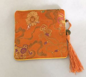 Wholesale The Brocade Bag with Chinese Characteristics