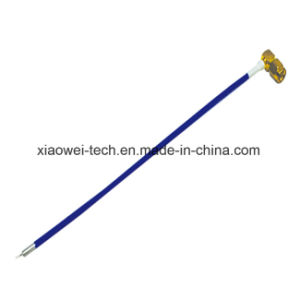 MMCX Male Connector to SMA Female Connector Cable Assembly