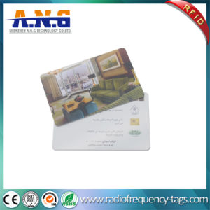 Encrypted Vingcard Hotel Card MIFARE Ultralight C pictures & photos