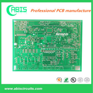 Printed Circuit Board Assembly with UL and RoHS. pictures & photos