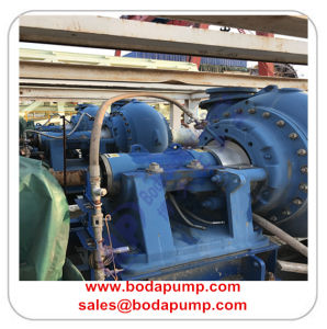 Maritime Application Slurry Sand Pump pictures & photos