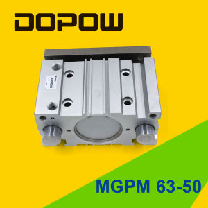 Dopow Tri-Guide Cylinder Mgpm 63-50 pictures & photos