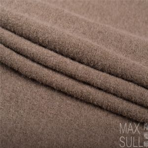 Wool /Cotton /Acrylic Mixed Wool Fabric for Autumn Season
