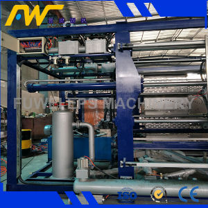 Fuwei EPS Shape Molding Machine for Fish Box Producing pictures & photos