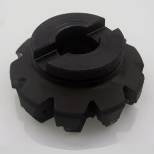 10tooth Milling Cutter Used for Milling Machine From China pictures & photos