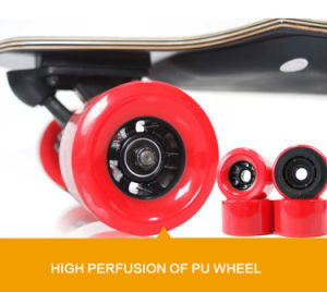 Germany USA Warehouse Stock 40km/H High Speed Skateboard with UL Charger pictures & photos