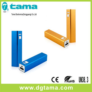 2200mAh Portable Mobile Charger and Good Design Power Bank