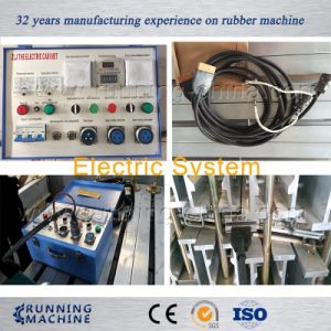 Portability Conveyor Belt Splicing Machine with Aluminum Frame pictures & photos