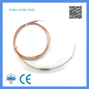 Feilong K/J Type Needle Shape Hot Runner Thermocouple for Injection Molding Machines pictures & photos